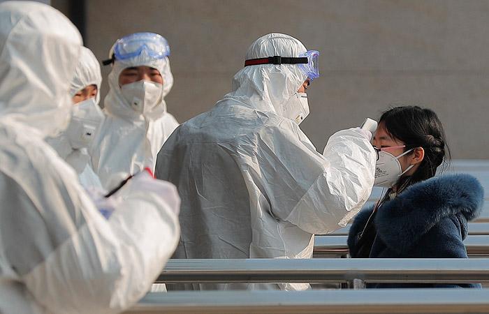 В Китае приостановят автобусное сообщение между провинциями для борьбы с коронавирусом