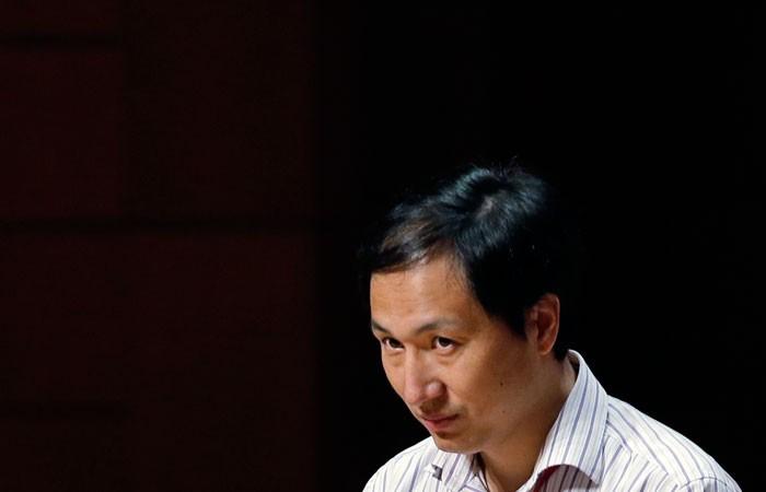 В Китае ученого, занимавшегося редактированием генов человека, отправили в тюрьму