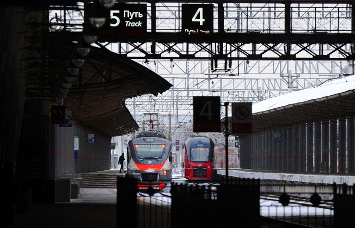 В Подмосковье подорожает проезд в автобусах и электричках