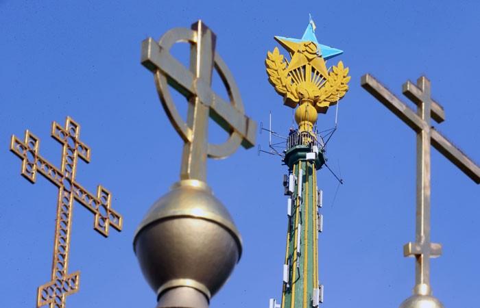 РПЦ официально разорвала связи с Александрийским патриархом из-за признания им ПЦУ