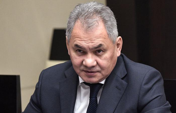 Шойгу рассказал о реализации НАТО новой антироссийской военной концепции