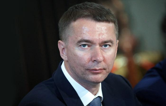 Гендиректор «Ленфильма» Эдуард Пичугин покинет пост