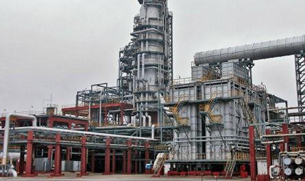 Белоруссия обсудит с Россией возможность поставок нефти из Казахстана