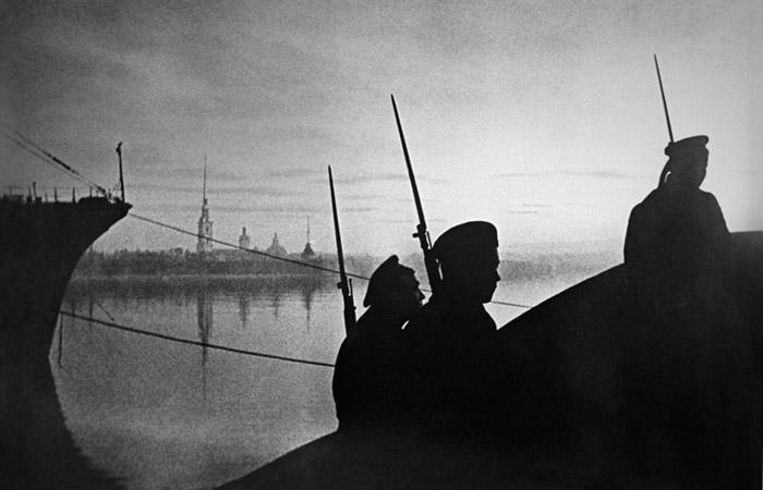 В РФ создадут крупнейший комплекс архивных документов о Второй мировой войне