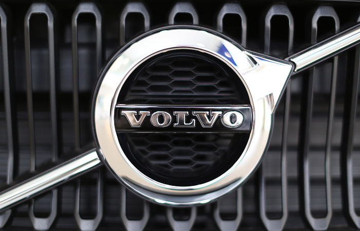 Volvo зафиксировала рекордные продажи автомобилей в 2019 году шестой год подряд