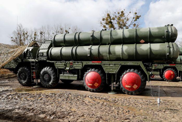 США пока не определись с санкциями в отношении Индии за приобретение С-400