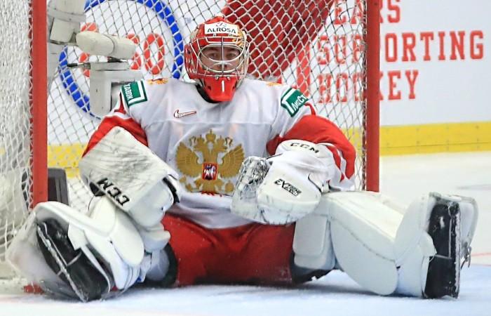 Россия проиграла Канаде в финале молодежного ЧМ по хоккею