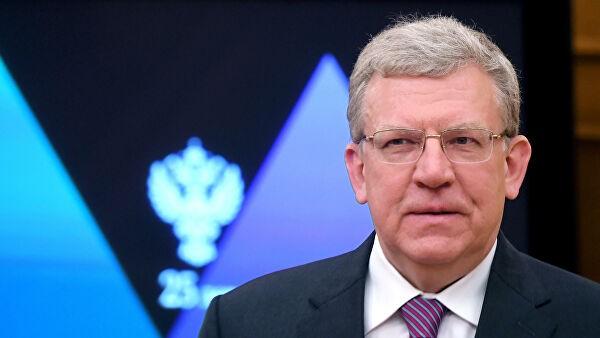 Кудрин назвал хозяйствование в российской лесной сфере неэффективным