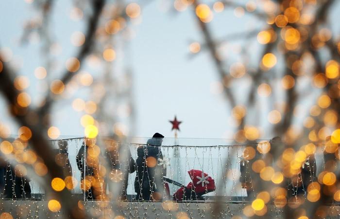 В РФ более чем в два раза выросло число противников длинных новогодних каникул