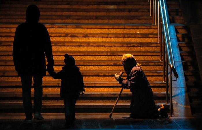 Кудрин усомнился в целесообразности отмены НДФЛ для бедных