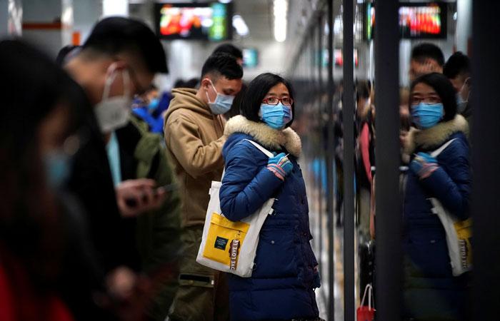 В Сингапуре подтвержден первый случай заражения новым типом коронавируса