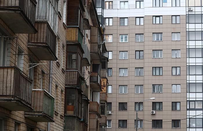Москвичи попросили власти ускорить программу реновации жилья