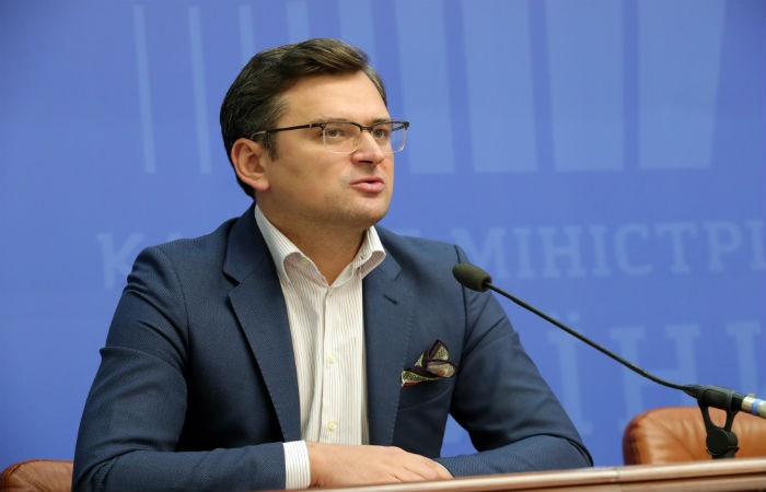 В Киеве заявили о неготовности к возвращению к прямым поставкам газа из России