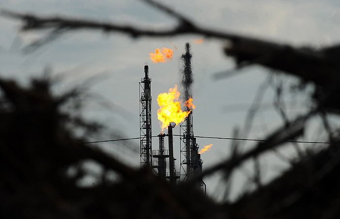 Белорусские НПЗ сообщили о прекращении поставок нефти из России