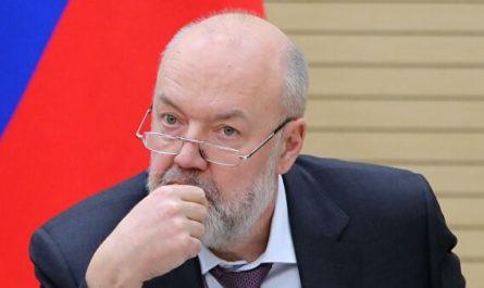 Комитет Госдумы рассмотрит поправки к Конституции 5 февраля