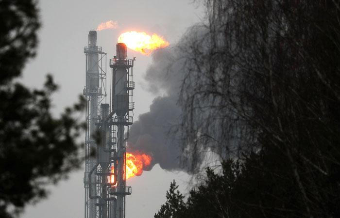 Минск счел нецелесообразной выплату премий нефтяным компаниям РФ в прежних объемах