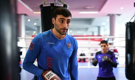 Арестованному боксеру Кушиташвили позволят заниматься спортом в СИЗО