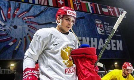 Киселевич: в этом созыве сборной России пионервожатым себя не чувствую