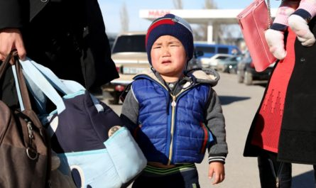 До десяти увеличилось число жертв беспорядков на юге Казахстана