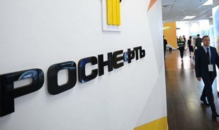 """СМИ пишет об опасениях США из-за возможных санкций против """"Роснефти"""""""