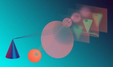 Из графена сделали прозрачную однопиксельную камеру светового поля