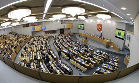 В Госдуме намерены продлить эксперимент по цифровому голосованию