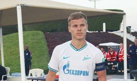 Кокорин подтвердил факт переговоров с клубом из ФНЛ