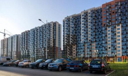 В ТиНАО введён в эксплуатацию дом на 494 квартиры
