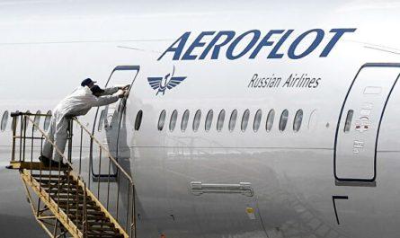 В Китай продолжают летать пять российских авиакомпаний