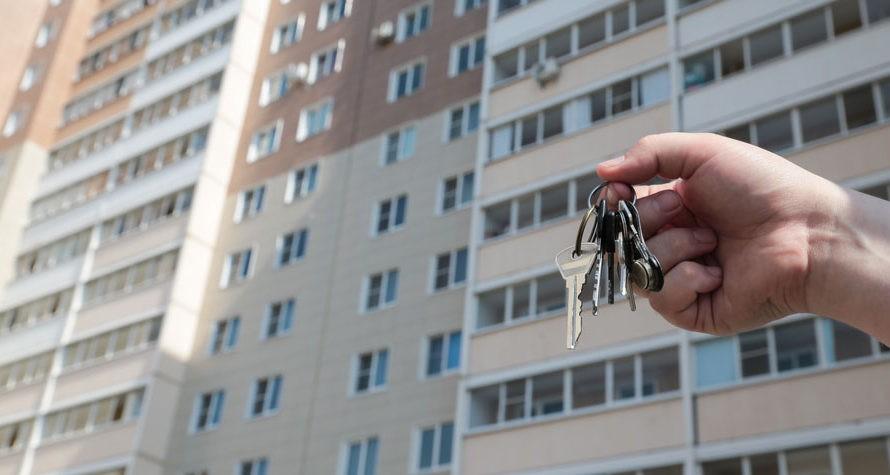 Риелторы оценили стоимость переезда из однушки в двушку