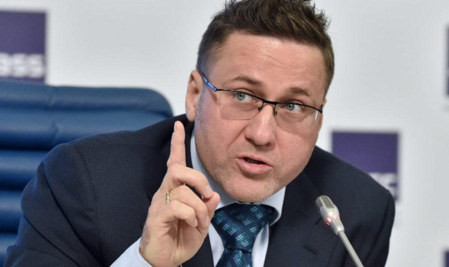 Евгений Николаевич Минченко