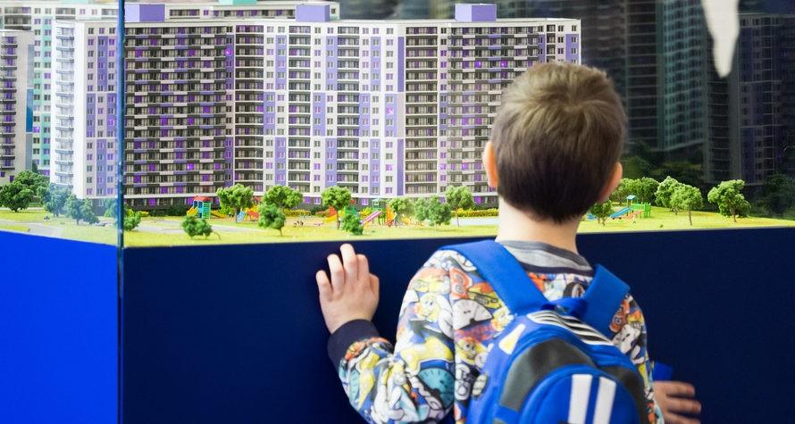 Разведенные родители по новому закону будут обязаны оплачивать ребенку жилье