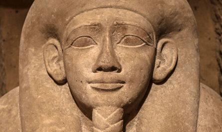 Стало известно, кому принадлежали обнаруженные в Египте саркофаги