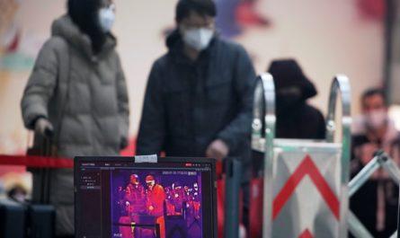 В Китае число зараженных новым коронавирусом превысило 17 тысяч