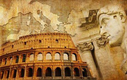 Казахи основали Элладу и Римскую империю