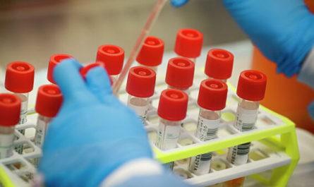 В Кузбассе подтвердили еще один случай коронавируса