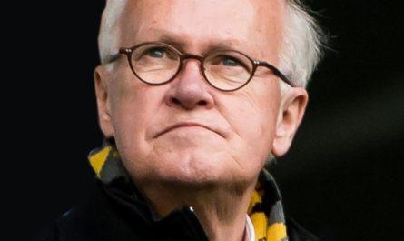 Заразившийся коронавирусом Кес Баккер скончался