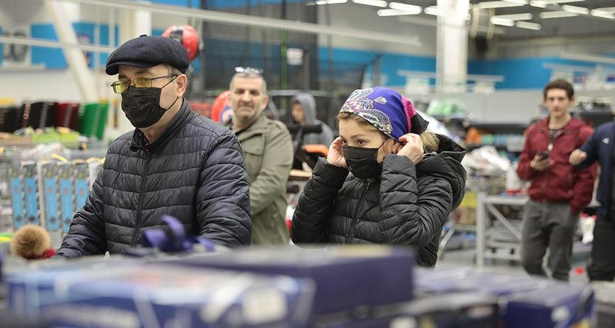 В ожидании карантина: как московские торговые центры переживают пандемию