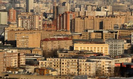 Снижение цен неизбежно: как карантин ударит по вторичному жилью
