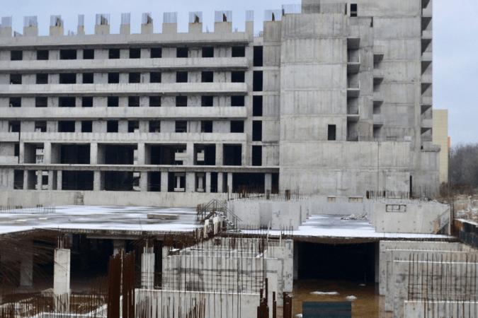 На стройплощадку ЖК «Терлецкий парк» проведут электричество