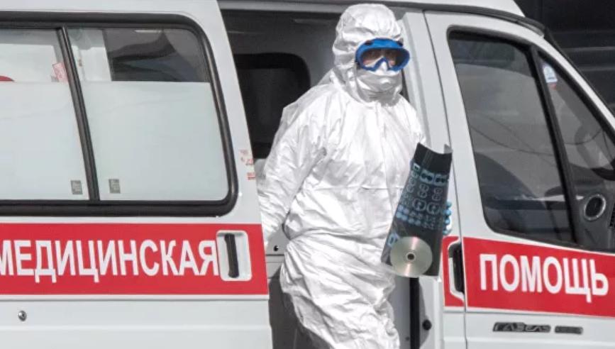 В Коммунарке скончался больной с коронавирусом