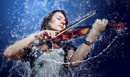 Музыка - источник вдохновения, терапия и пытка