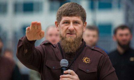 Кадыров указал критикам России на дверь