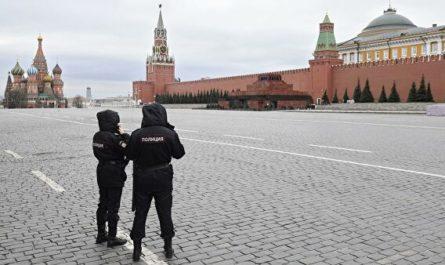 В Кремле рассказали, когда будет понятен эффект от режима самоизоляции