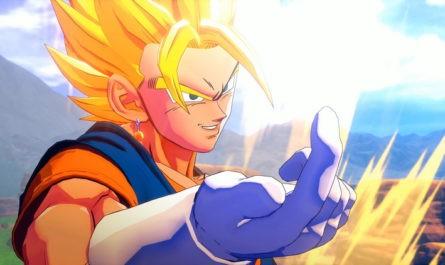 Видео: Гоку и Вегета против невероятно мощного Бируса в премьерном трейлере DLC Dragon Ball Z: Kakarot