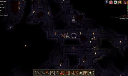 Ролевой экшен It Lurks Below от создателя Diablo выйдет на Xbox One