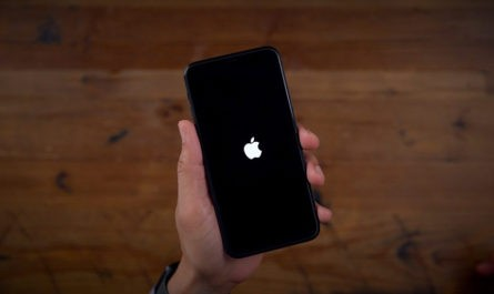 Apple выпустила публичные бета-версии iOS 13.4.5 и iPadOS 13.4.5