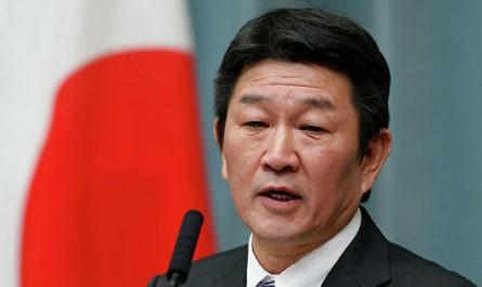 Глава МИД Японии предрек мировой экономике сильнейший после войны кризис