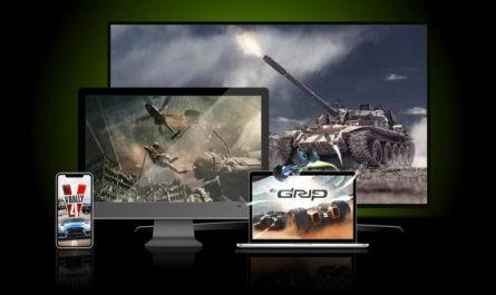 Бесплатный доступ к GeForce NOW продлён до конца мая
