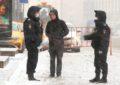 Московская полиция не будет штрафовать нарушающих карантин
